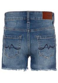 Pepe Jeans - PATTY - Short en jean - denim - 1