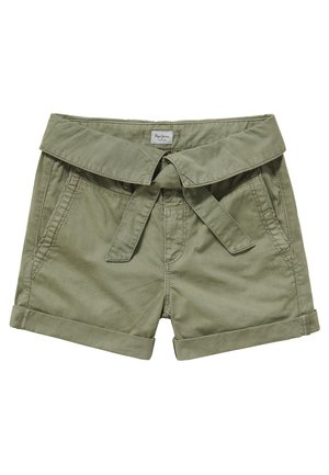 BOA - Short en jean - safari