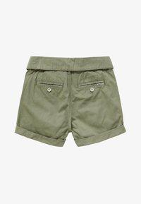 Pepe Jeans - BOA - Shorts vaqueros - safari - 1
