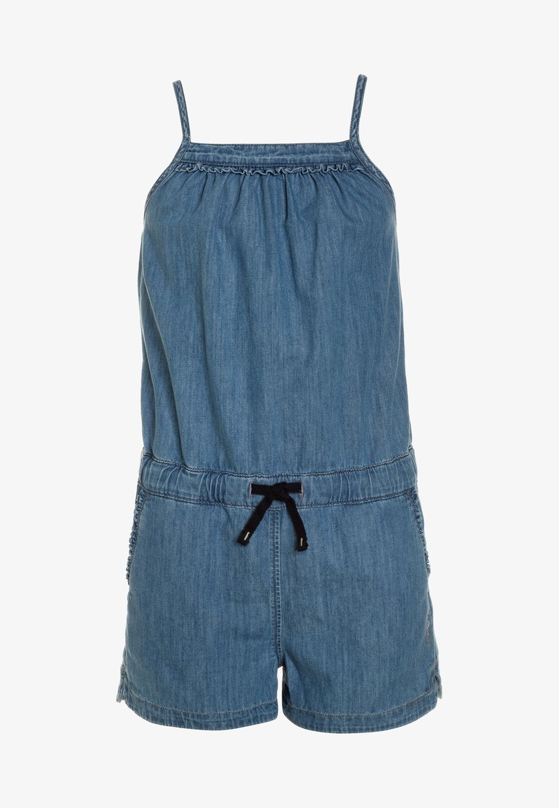 Pepe Jeans - SHELLY - Jumpsuit - denim