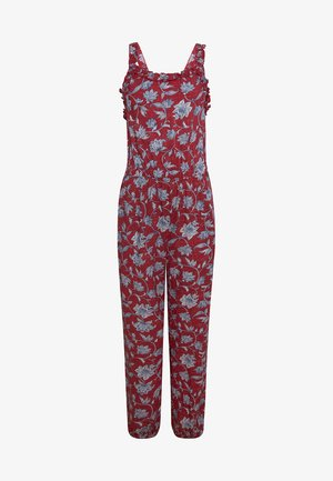 SOFIA - Jumpsuit - red