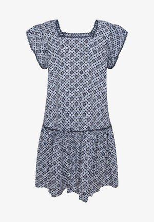 LORENA - Day dress - blue
