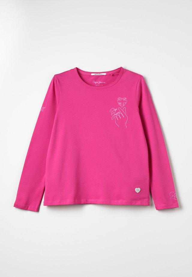 MIA - Camiseta de manga larga - 389