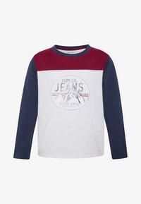 Pepe Jeans - RUSTY - Langarmshirt - multi coloured - 0