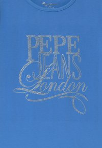 Pepe Jeans - AQUARIA - Print T-shirt - ultra blue - 3