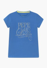 Pepe Jeans - AQUARIA - Print T-shirt - ultra blue - 0