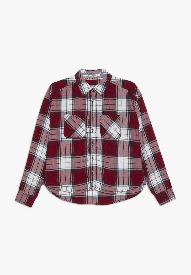 Pepe Jeans - CELIA - Button-down blouse - multi