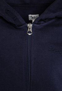 Pepe Jeans - ZIP THRU GIRLS - Bluza rozpinana - navy - 3