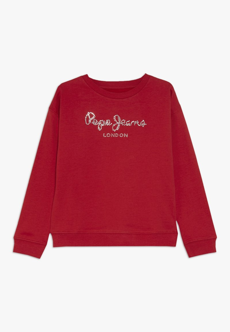 Pepe Jeans - BUBBLE - Sweater - flame