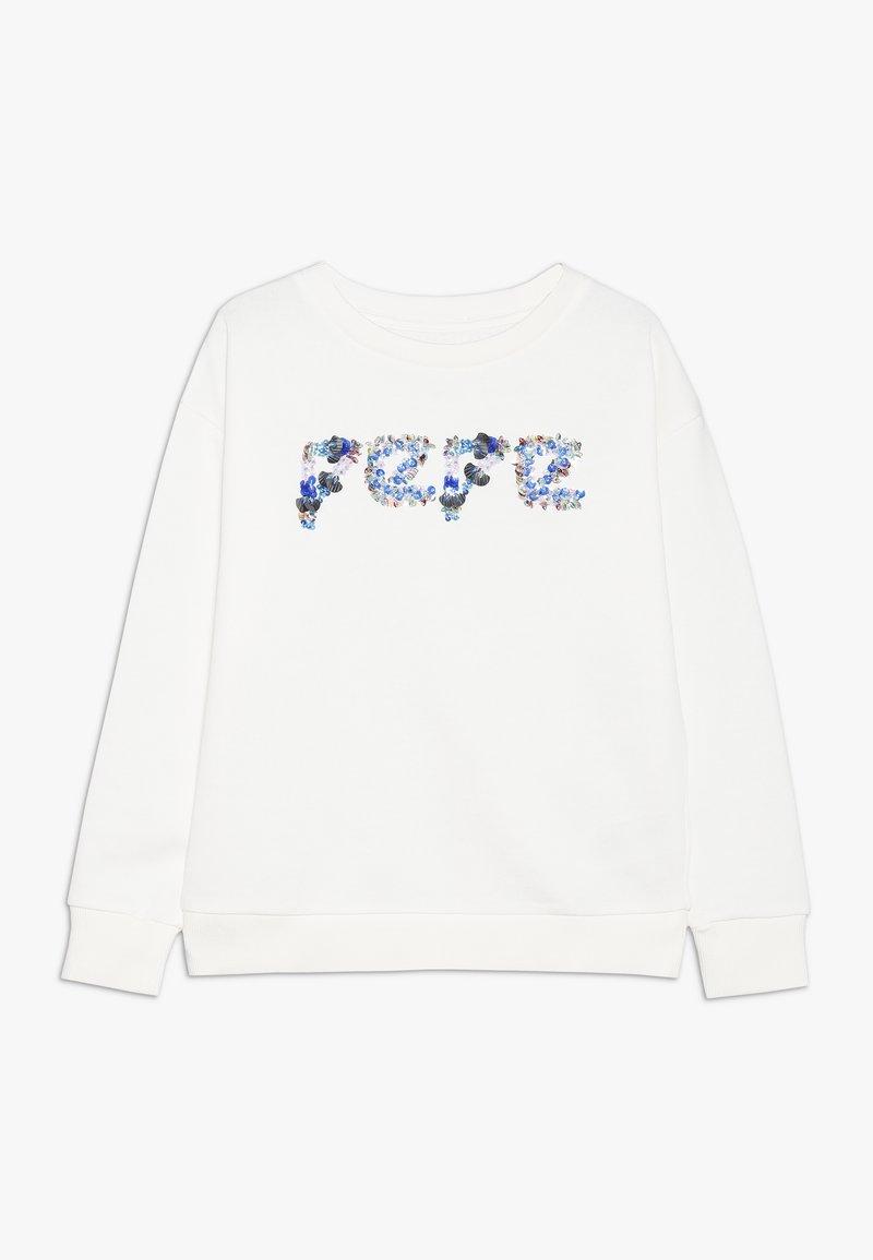 Pepe Jeans - BAMBI  - Sweatshirts - oyster
