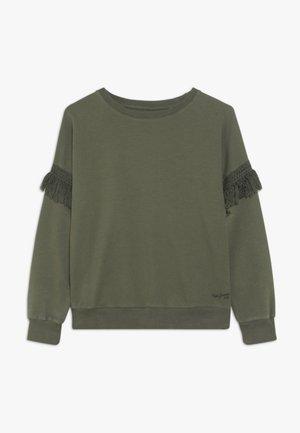 NARY - Sweatshirt - brass