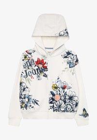 Pepe Jeans - DAFFODIL - veste en sweat zippée - mousse - 2