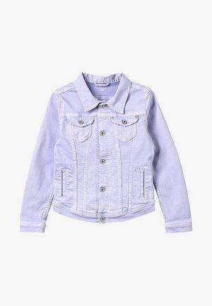 NEW BERRY - Denim jacket - 424