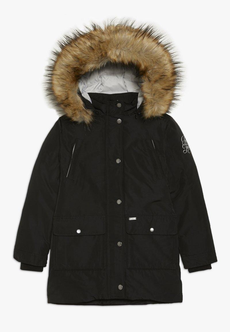 Pepe Jeans - HONEY - Winter coat - black