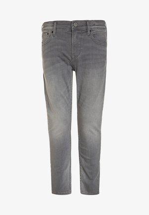 FINLY - Jeans Skinny Fit - grey denim