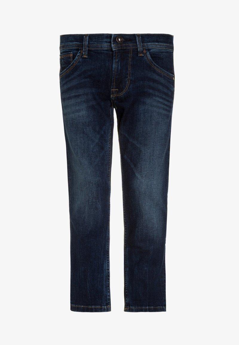 Pepe Jeans - CASHED - Slim fit jeans - denim
