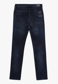 Pepe Jeans - NICKELS BADGE - Jeans slim fit - denim - 1