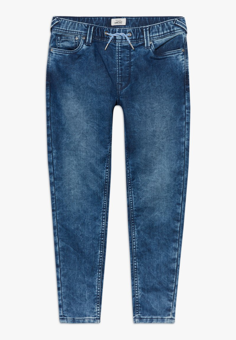 Pepe Jeans - ARCHIE - Relaxed fit jeans - denim