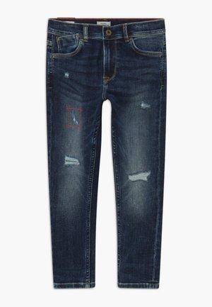 DICE - Jeans Skinny Fit - denim