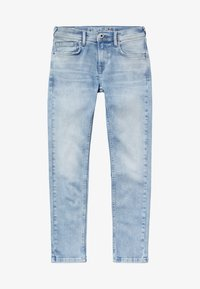Pepe Jeans - FINLY - Straight leg jeans - blue - 0