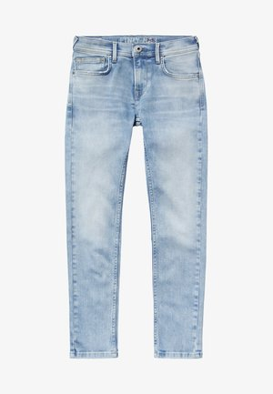 FINLY - Straight leg jeans - blue