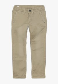 Pepe Jeans - BLUEBURN - Chino - light biscuit - 0
