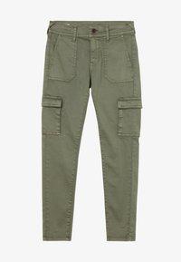 Pepe Jeans - CANYON - Cargobroek - military green - 2