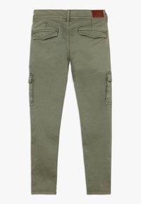 Pepe Jeans - CANYON - Cargobroek - military green - 1