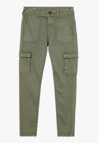 Pepe Jeans - CANYON - Cargobroek - military green - 0