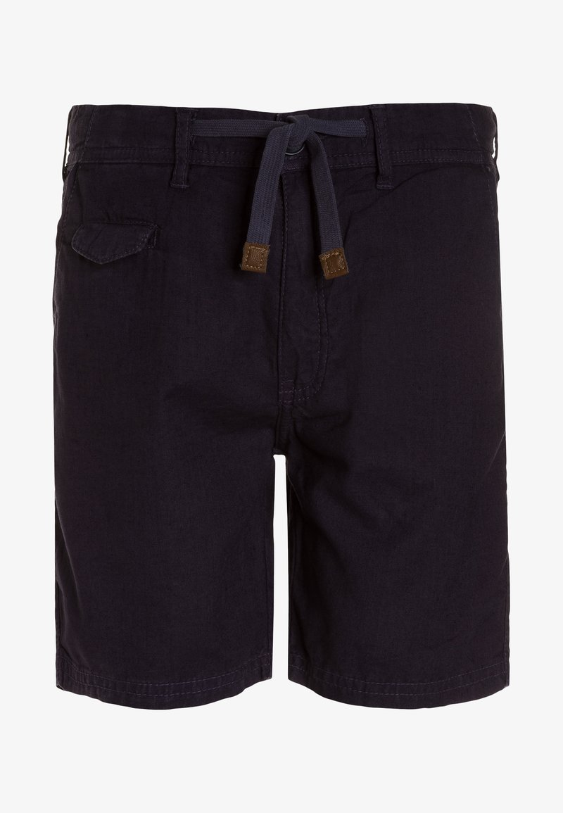 Pepe Jeans - AUSTIN - Shorts - steel blue