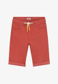 Pepe Jeans - JOE - Shorts vaqueros - factory red - 3