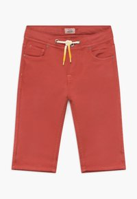 Pepe Jeans - JOE - Shorts vaqueros - factory red - 2
