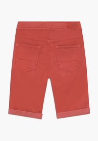 Pepe Jeans - JOE - Shorts vaqueros - factory red - 1