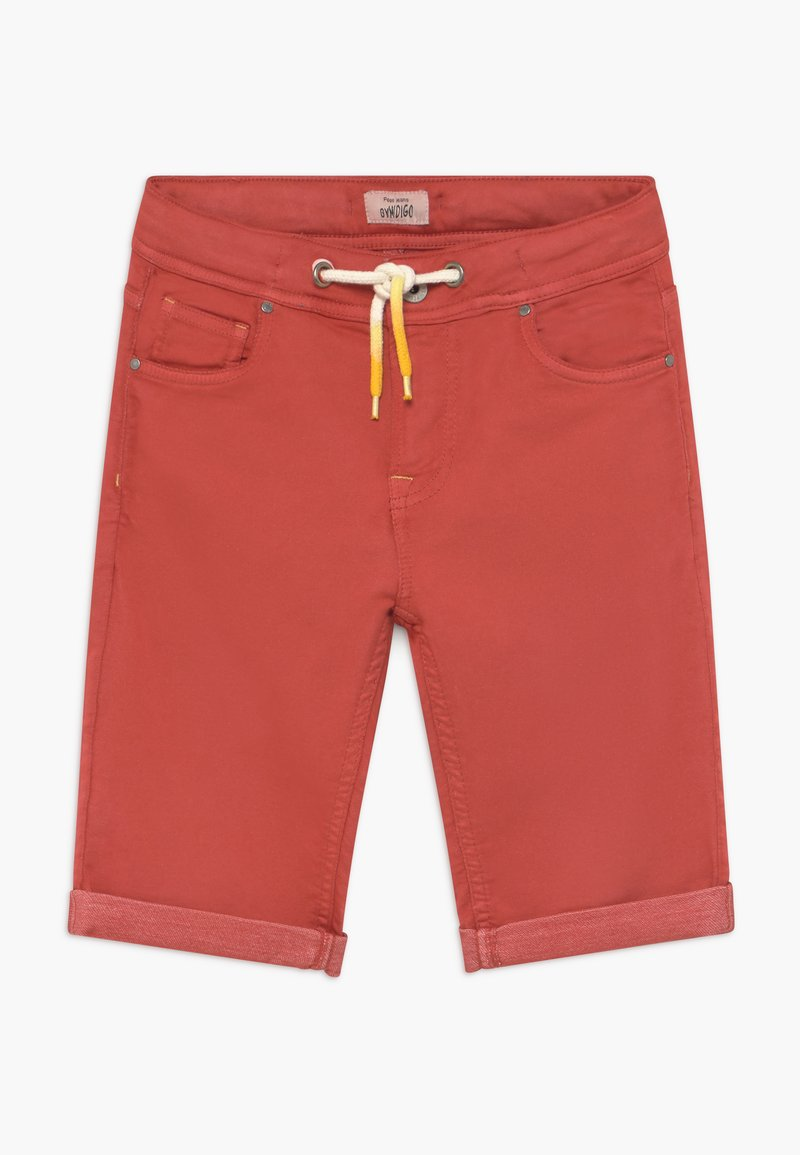 Pepe Jeans - JOE - Shorts vaqueros - factory red