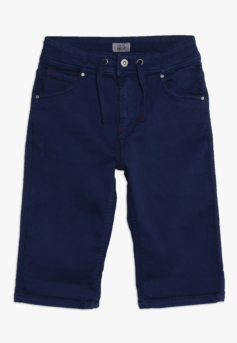 Pepe Jeans - JOE - Jeansshort - steel blue