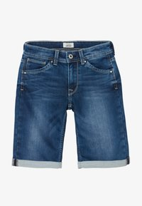 Pepe Jeans - CASHED - Denim shorts - denim - 2
