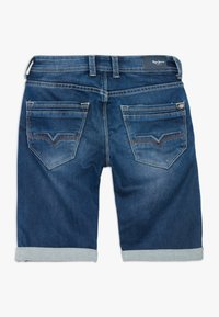 Pepe Jeans - CASHED - Denim shorts - denim - 1