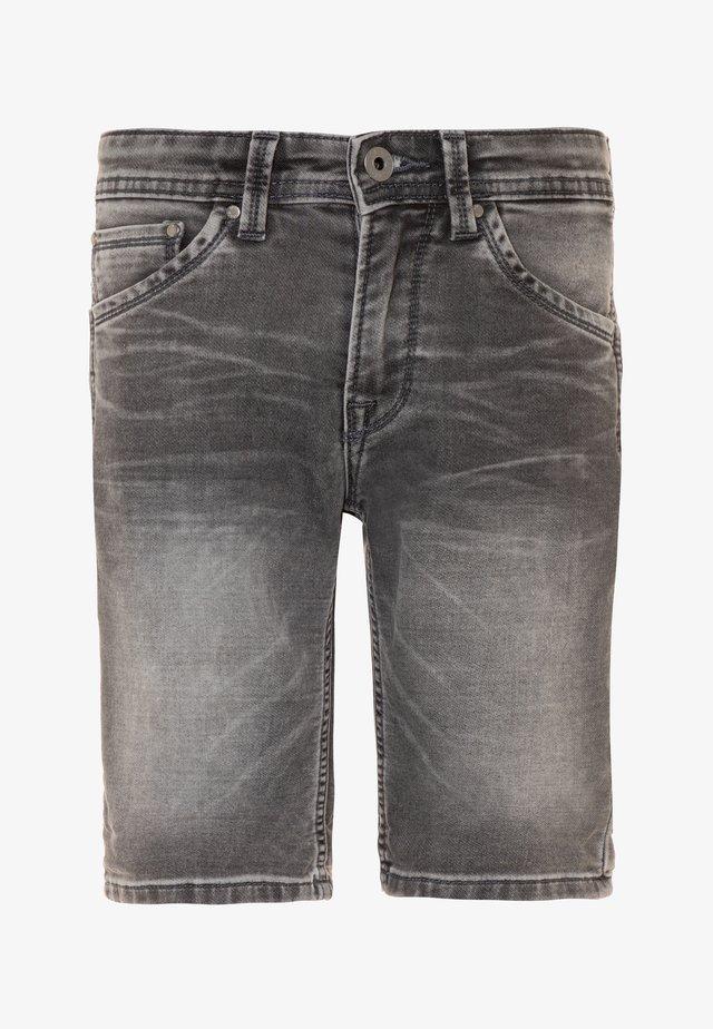 CASHED  - Shorts vaqueros - denim
