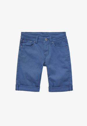 Jeansshort - avedon blau