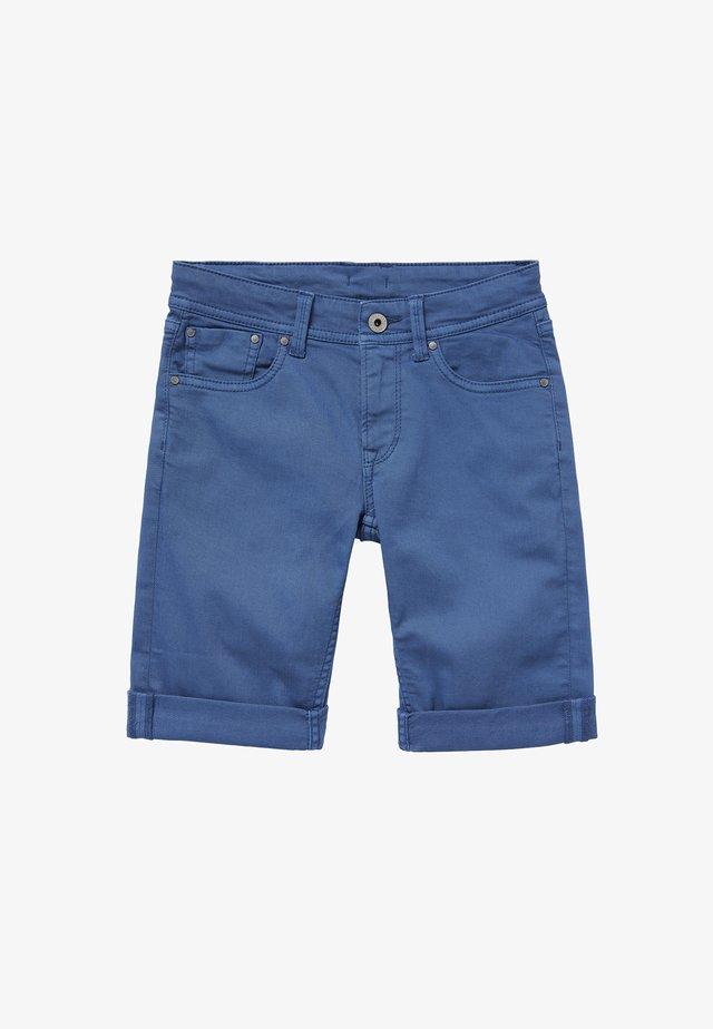 Shorts vaqueros - avedon blau