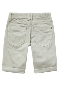 Pepe Jeans - Denim shorts - green - 1