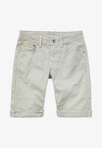 Pepe Jeans - Denim shorts - green - 0