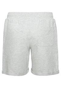 Pepe Jeans - DAVIDE - Shorts - grey - 1