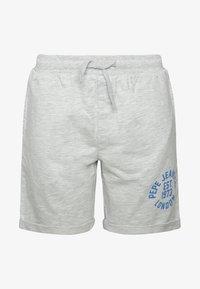 Pepe Jeans - DAVIDE - Shorts - grey - 0