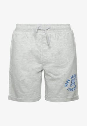 DAVIDE - Short - grey
