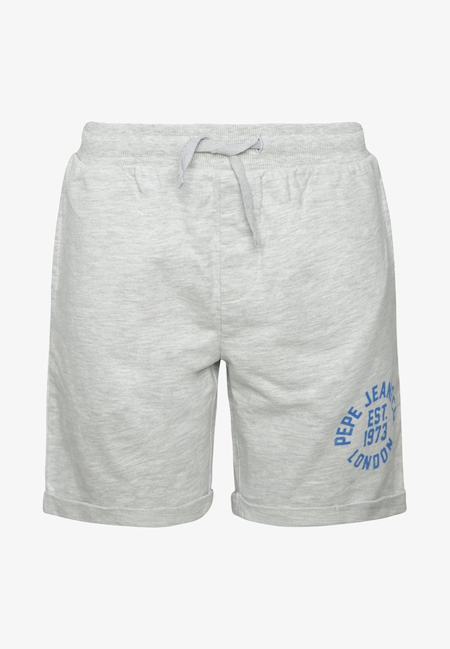 DAVIDE - Shorts - grey