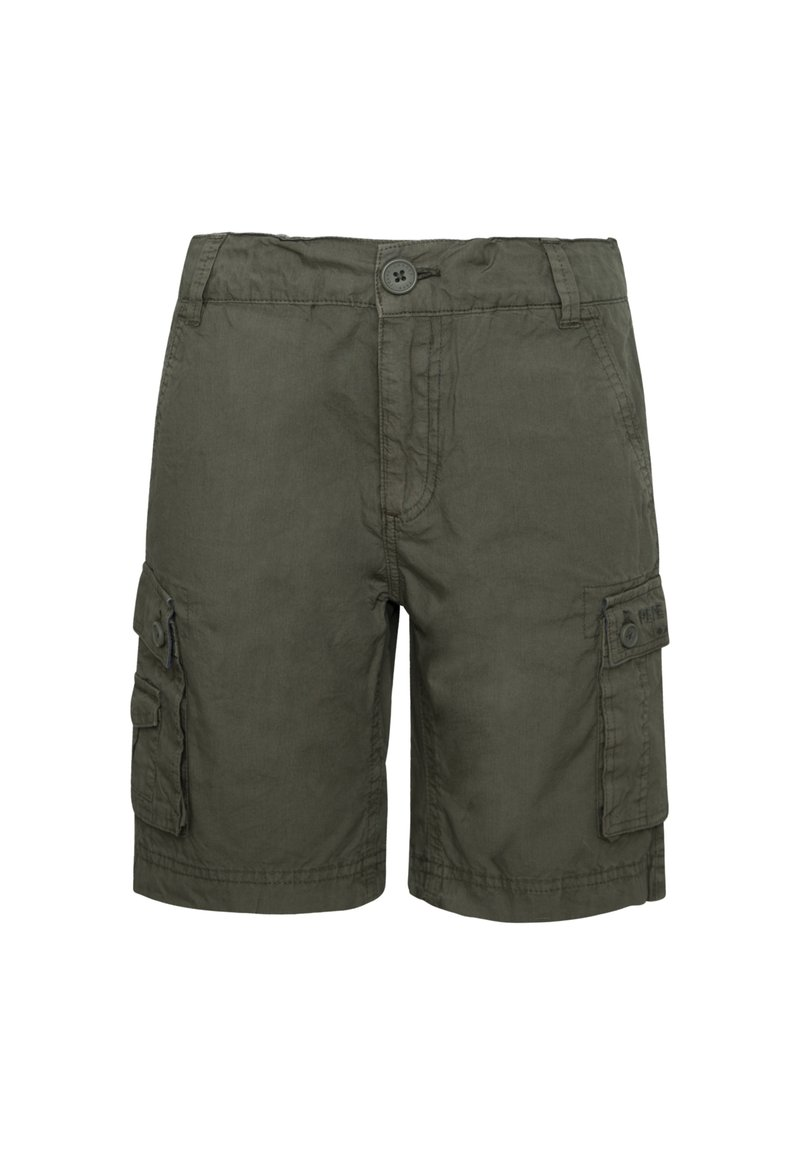 Pepe Jeans - BARRY - Short - pond braun