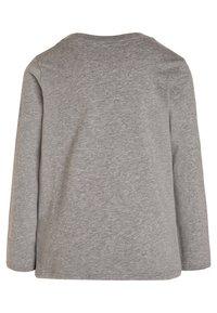 Pepe Jeans - NEW HERMAN  - Long sleeved top - grey marl - 1