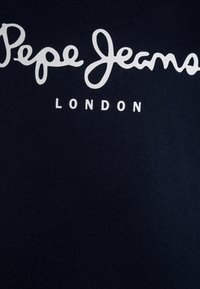 Pepe Jeans - NEW HERMAN  - Long sleeved top - navy - 2