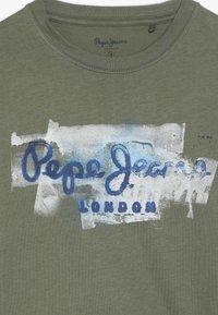 Pepe Jeans - GOLDERS - Longsleeve - green - 3